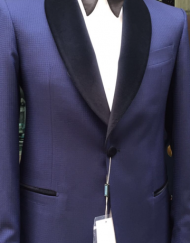 custom suits for men