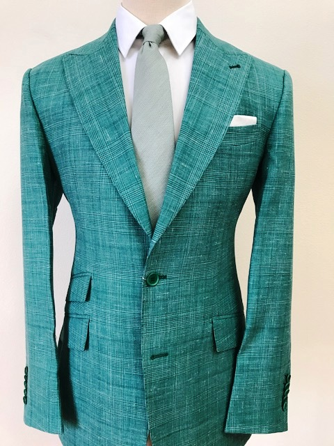 sea green Ariston